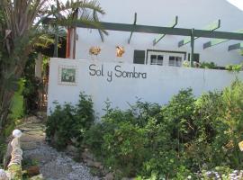 Sol Y Sombra, Betty's Bay