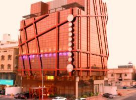 Al Shahbaa Hotel Jeddah
