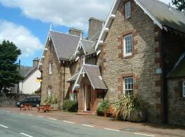The Hopetoun Arms Hotel, Leadhills