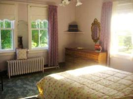 Gaspereau Valley Bed and Breakfast, Wolfville (Newport Corner yakınında)