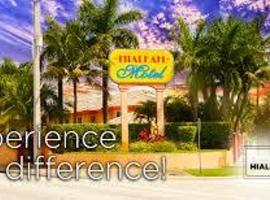 Hialeah Motel - Adults Only