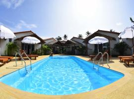 Vivi Bungalows Resort 2