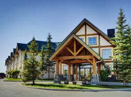 Lakeview Inn & Suites Okotoks, Okotoks