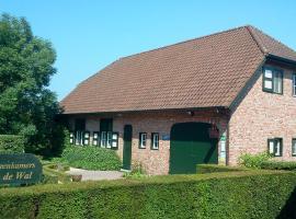 Gastenkamers Op De Wal, Dilsen-Stokkem (Near Born)