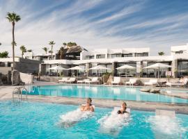 島嶼與海洋精品酒店