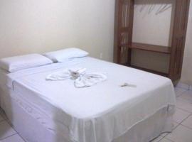 Hotel Mandari, Cruzeiro do Sul