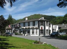Scafell Hotel