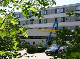 Conferentiehotel Drienerburght, Enschede
