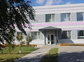 Crocus Hotel, Novogrudok (Okhonovo yakınında)