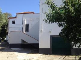 Al Palmento B&B, Bauso (Villafranca Tirrena yakınında)