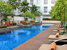 Santika Premiere Dyandra Hotel & Convention - Medan