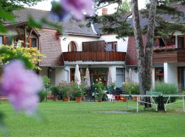 Hotel Kentaur, Siófok