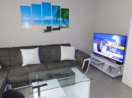 Luxury Apartment Lazur 2