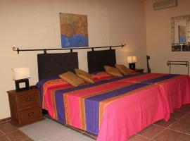 Hotel Posada La Poza