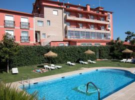 Hotel VIDA Playa Paxariñas, Portonovo (Paxarinas yakınında)