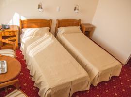 Hotel Traian, Brăila