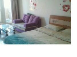 Xingtai Sunshine Express Hotel, Nangong (Xinhe yakınında)