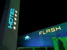 Flash Motel (Adult Only), São Vicente (Near Praia Grande)