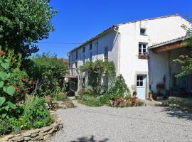 Le Petit Potager, Montbel (tuvumā vietai Chalabre)