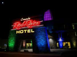 Comanche Red River Hotel & Casino, Randlett