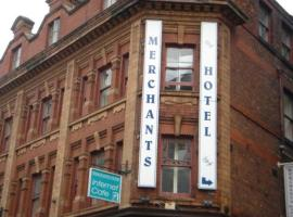 The Merchants Hotel