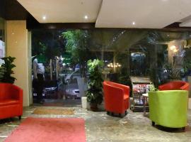 OYO 1653 M5 Hotel, Vijayawāda (рядом с городом Gunadala)