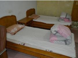 Shangyelou Inn, Shahe (Quancun yakınında)