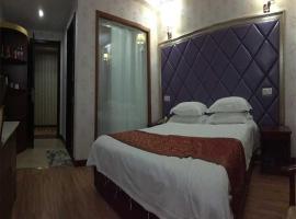 Anji Fuhao Inn, Anji (Dipu yakınında)