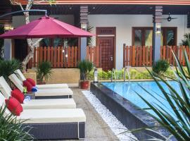 Telaga Terrace Boutique Resort