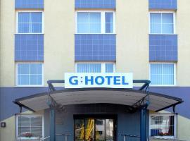 Garni G Hotel Žilina
