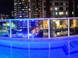 Aquarena Hotel