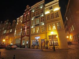 Stay Inn Hotel, Gdansk