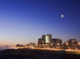 Cape Town Beachfront Accommodation in Blouberg