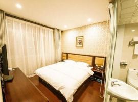 Mingxuan Hotel, Huanghua (Langtuozi yakınında)