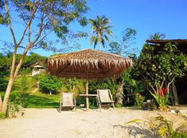 Tapik Beach Park Guest House, El Nido (in der Nähe von Sibaltan)