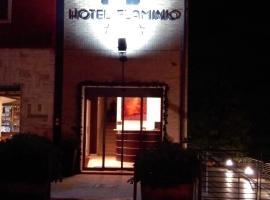Hotel Flaminio Tavernelle