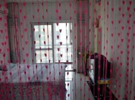 Hongdou Apartment, Xingtai (Xingtai Zhan yakınında)