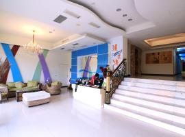 Lang Qin Hai Inn, Кэньдин