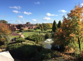 Abbey Hotel Golf & Spa, Редич (рядом с городом Beoley)