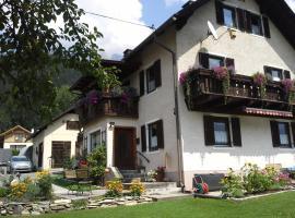 Ferienwohnung Schmidt, Gundersheim