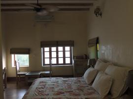 Jamwai Resort, Джайсалмер (рядом с городом Lakhmana)