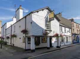 Sun Inn, Kirkby Lonsdale