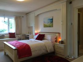 Hale Guesthouse Manchester Airport, Hale