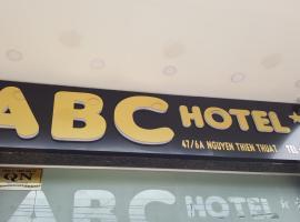 ABC Hotel, Nha Trang