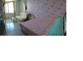 Yaya Apartment, Baoding (Jiangcheng yakınında)