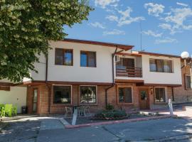Family Hotel Kipra, Kipra (Chernevo yakınında)