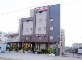 Hotel Parador Agra, Agra
