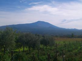 Etna House, Randazzo (Santa Domenica Vittoria yakınında)