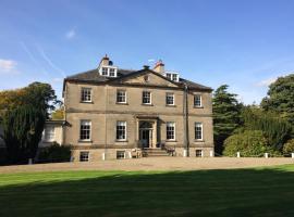Limefield House, Livingston