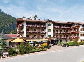 Wellness & Sporthotel Alpenhof